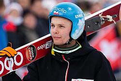 22.12.2013, Gross Titlis Schanze, Engelberg, SUI, FIS Ski Jumping, Engelberg, Herren, im Bild Jan Ziobro (POL // during mens FIS Ski Jumping world cup at the Gross Titlis Schanze in Engelberg, Switzerland on 2013/12/22. EXPA Pictures © 2013, PhotoCredit: EXPA/ Eibner-Pressefoto/ Socher<br /> <br /> *****ATTENTION - OUT of GER*****