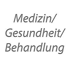Medizin/Gesundheit