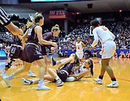 Dayton vs Colgate, 2018