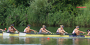 Lucerne, SWITZERLAND.  GBR W8+ Bow, Rosamund BRADBURY, Louisa REEVE, Katie GREVES, Donna ETIEBET, Jessica EDDIE, Zoe LEE, Polly SWANN, Caragh MCMURTRY and cox Zoe DE TOLEDO,  Race for lanes  at the 2014 FISA WC III, Lake Rotsee.  11:48:52  Saturday  12/07/2014  [Mandatory Credit; Peter Spurrier/Intersport-images]