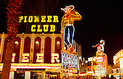 Freemont Street, Las Vegas, Nevada<br />