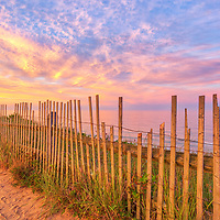 Nauset Light Beach is one of Cape Cod most pristine beaches along the Cape Cod National Seashore. It's located in Eastham, Massachusetts and only a few steps from one of Cape Cod's most iconic lighthouses Nauset Beach Light, famous for its logo appearance on the Cape Cod chips.<br /> <br /> Massachusetts Cape Cod Nauset Light Beach fine art photography images are available as museum quality photography prints, canvas prints, acrylic prints or metal prints. Fine art prints may be framed and matted to the individual liking and decorating needs:<br /> <br /> https://juergen-roth.pixels.com/featured/atop-nauset-light-beach-juergen-roth.html<br /> <br /> All New England photos are available for photography image licensing at www.RothGalleries.com. Please contact Juergen with any questions or request. <br /> <br /> Good light and happy photo making!<br /> <br /> My best,<br /> <br /> Juergen