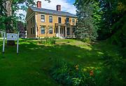 HVT Noyes House