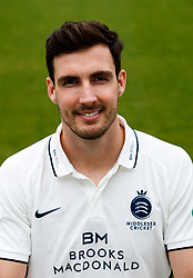 Middlesex's Steven Finn  during the media day at Lord's Cricket Ground, London. PRESS ASSOCIATION Photo. Picture date: Wednesday April 11, 2018. See PA story CRICKET Middlesex. Photo credit should read: John Walton/PA Wire. RESTRICTIONS: Editorial use only. No commercial use without prior written consent of the ECB. Still image use only. No moving images to emulate broadcast. No removing or obscuring of sponsor logos.