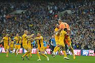 230515 Southend Utd v Wycombe L2 play off