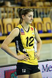26-11-2015 SLO: Champions League Calcit Ljubljana - VakifBank Istanbul, Ljubljana<br /> Anne Buijs of VakifBank Istanbul<br /> <br /> ***NETHERLANDS ONLY***