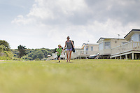 Lifestyle images from the East Coast of the Isle of Wight