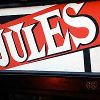 Jules Jazz Bar
