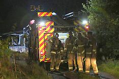 Moats Lane Fire