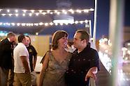 Margaret & Jordan ~ Friday Night Festivities