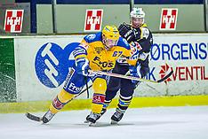 06.01.2021 Esbjerg Pirates - Aalborg Panthers