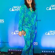 NLD/Amsterdam/20190307 Inloop Single Camping premiere, Susan Visser