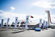September 16-18, 2015 Lamborghini Super Trofeo, Circuit of the Americas: Circuit of the Americas hospitality