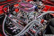 Chevorlet Engine