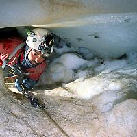 Climbing in Picos de Europa
