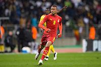 Jordan Ayew  - 31.03.2015 - Ghana / Mali  - Match amical<br /> Photo : Andre Ferreira / Icon Sport