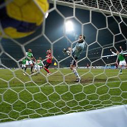 20100221: GER, 1. FBL, Werder Bremen vs Bayer Leverkusen