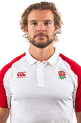 Tom Mitchell of England Rugby 7s - Mandatory by-line: Robbie Stephenson/JMP - 17/09/2019 - RUGBY - The Lansbury - London, England - England Rugby 7s Headshots