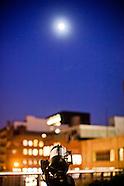 Stargazing on the High Line