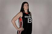 2010 Hurricanes Women's Basketball