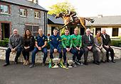 Meath GAA Development Structure and U-Age Sponsorship Launch