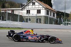 2010 Formula Renault 3,5 rd 2 Spa-Francorchamps