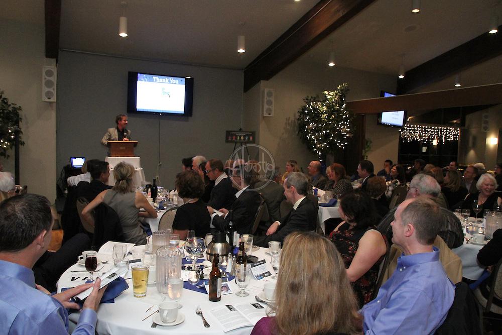 "JDRF South Sound Branch ""An Evening of Hope"" Nov. 2012 Gala."