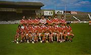 All Ireland Senior Hurling Championship - Final,.02.09.1984, 09.02.1984, 2nd September 1984,.02091984AISHCF,.Cork 3-16, Offaly 1-12,.Senior Cork v Offaly, .Minor Kilkenny v Limerick,..Cork Team, G Cunningham, D Mulcahy, D O'Grady, J Hodgins, T Cashman, J Crowley, D MacCurtain, J Fenton (capt), P Hartnett, K Hennessy, T Crowley, A O'Sullivan, T Mulcahy, J Barry Murphy, S O'Leary,