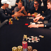 2007 WSOP Europe- All Photos