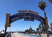 Sep 17, 2018-News-Santa Monica Pier