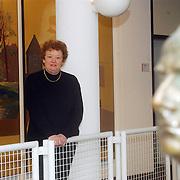 NLD/Huizen/20060203 - Wethouder Willy Metz gemeente Huizen