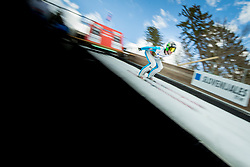 Anze Semenic of Slovenia during Ski Flying Hill Individual Competition at Day 2 of FIS Ski Jumping World Cup Final 2018, on March 23, 2018 in Planica, Ratece, Slovenia. Photo by Ziga Zupan / Sportida