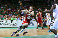 Matt Howard  - 20.06.2015 - Limoges / Strasbourg - Finale Pro A<br /> Photo : Manuel Blondeau / Icon Sport