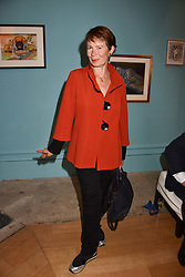 Celia Imrie at the Royal Academy Of Arts Summer Exhibition Preview Party 2018 held at The Royal Academy, Burlington House, Piccadilly, London, England. 06 June 2018.