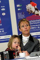 Van Grunsven Anky (NED)<br /> Signal Iduna Cup - Dortmund<br /> © Hippo Foto - Leanjo de Koster