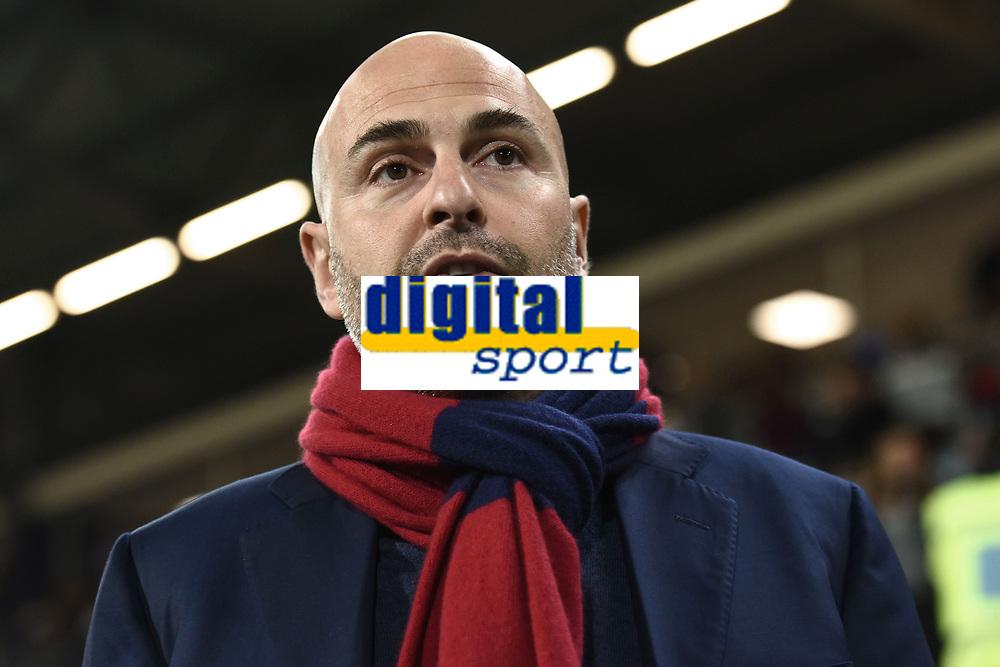 Tommaso Giulini<br /> Cagliari 25-11-2017 Sardegna Arena Football Calcio Serie A 2017/2018 Cagliari - Inter Foto Daniele Buffa / Image / Insidefoto