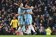 Manchester City v Watford 141216