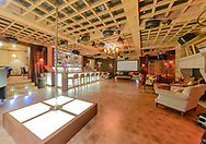 Entertainment room, Little Ram Island Drive, Shelter Island, NY