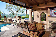 Covered Patio And Outdoor Living