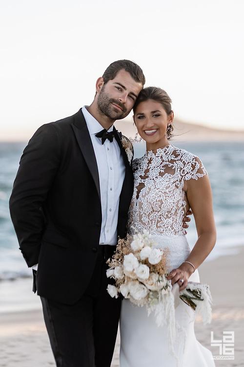 Paradisus Los Cabos destination wedding photographer