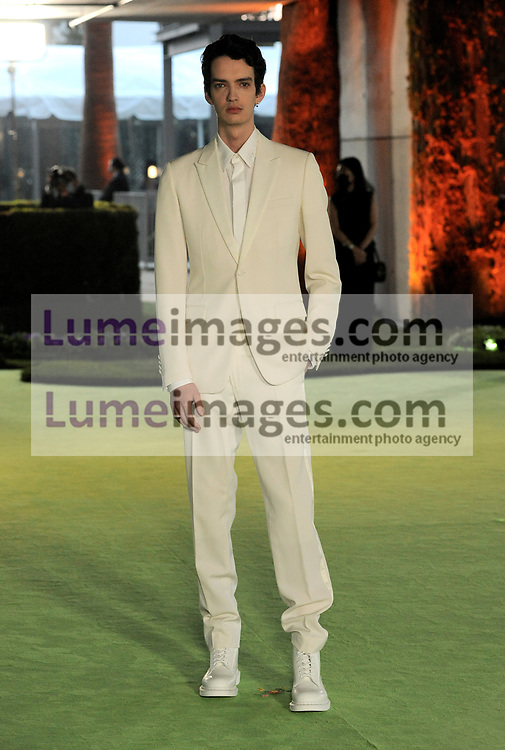 Cody Smith at the Academy Museum of Motion Pictures Opening Gala held in Los Angeles, USA on September 25, 2021.