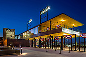 CHS Field | Opening Day 2015
