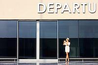 Abu Dhabi, Etihad, First Class, Terminal,  fashionshoot, PLAZA, PLAZA magazine, UAE, www.dankullberg.com, photo dan kullberg,