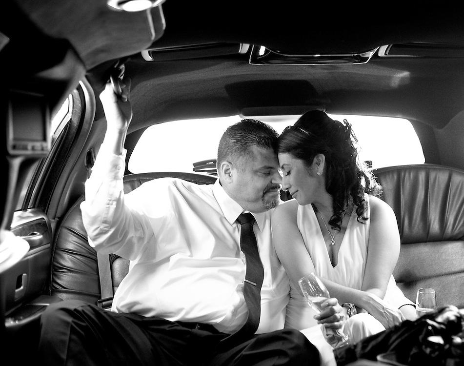 Go West Foto Wedding Photography Portfolio -- South Lake Tahoe, California