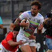 20210611 Rugby, Rainbow Cup : Zebre Rugby vs Munster