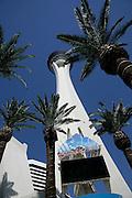 The Stratospere Las Vegas NevadaThe Strip, Las Vegas, Nevada.The Statosphere, The Strip, Las Vegas, Nevada.