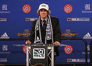 2008.01.18 MLS SuperDraft