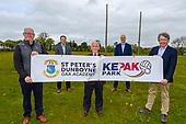 Kepak Park - St. Peter's, Dunboyne GAA Academy Launch