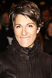 Tamsin Greig, Perfect Nonsense - Press Night, Duke of York's Theatre, London UK, 12 November 2013, Photo by Brett Cove © Licensed to London News Pictures. Photo credit : Brett D. Cove/Piqtured/LNP