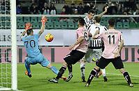 gol Mario Mandzukic Juventus Goal celebration <br /> Palermo 29-11-2015 Stadio La Favorita Football Calcio Serie A 2015/2016 Palermo-Juventus / foto Daniele Buffa/Image Sport/Insidefoto
